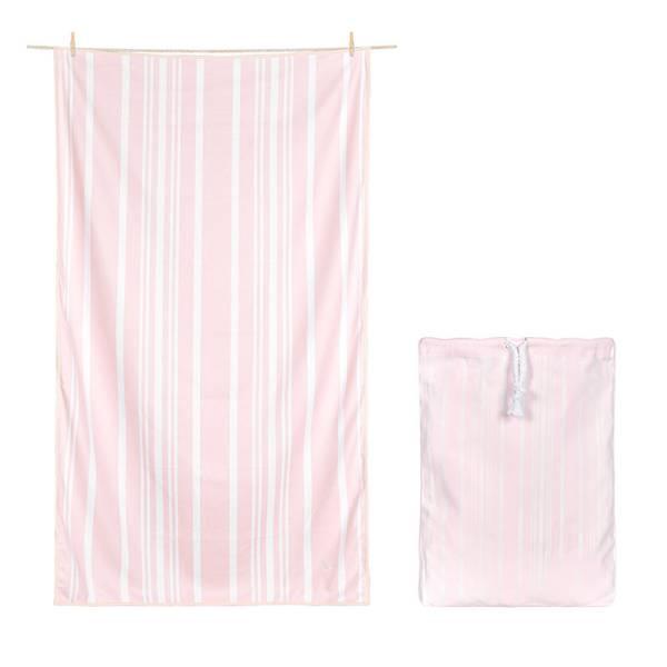 HOME TOWEL XL pink