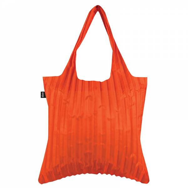 Tasche PLEATED Orange
