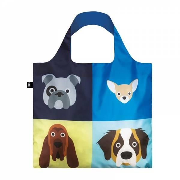 Tasche STEPHEN CHEETHAM Dogs