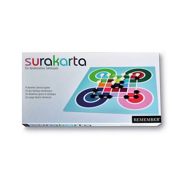 Surakarta-Spiel