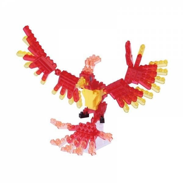 Mini NANOBLOCK Phoenix