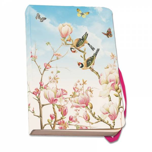 BRINKMAN Magnolia Notebook A6