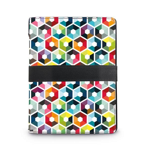 TasteBook Hexagon
