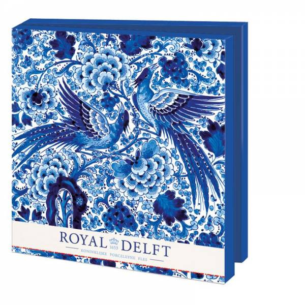 ROYAL DELFT Wallets WMC