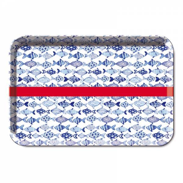 Tablett Fish