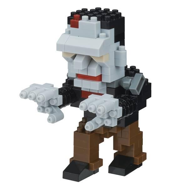 Mini NANOBLOCK Frankenstein