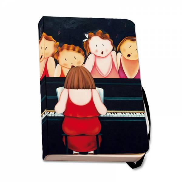 STAM Notebook A6