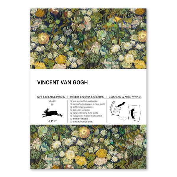 Gift & Creative Paper VINCENT VAN GOGH