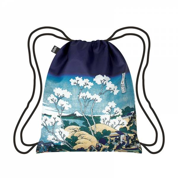 Backpack HOKUSAI FUJI
