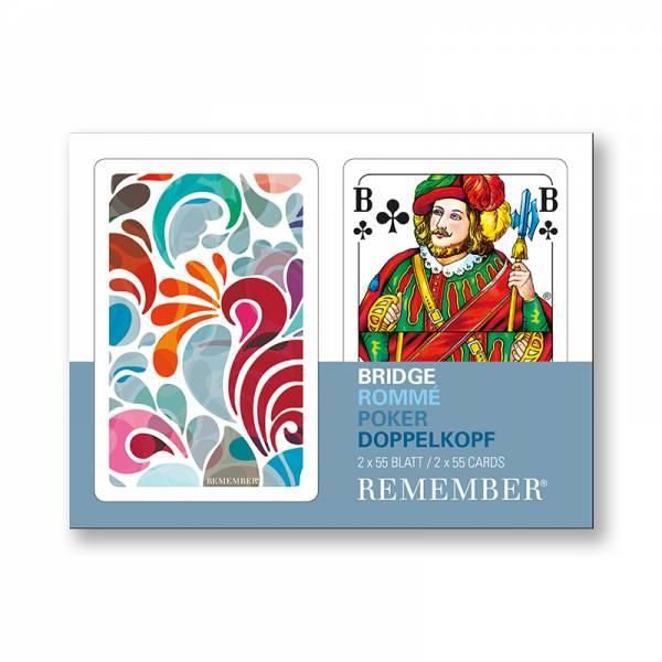 Spielkarten Florina