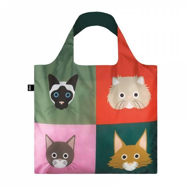 Tasche STEPHEN CHEETHAM Cats