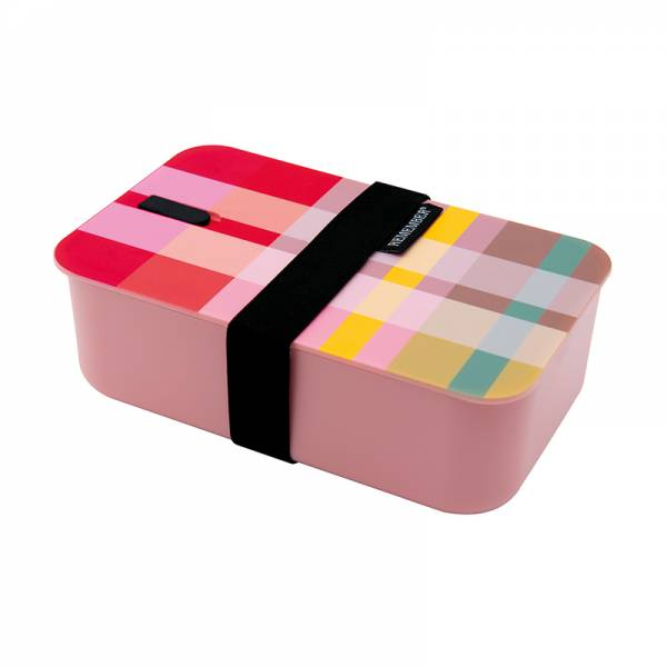 Lunchbox Silk