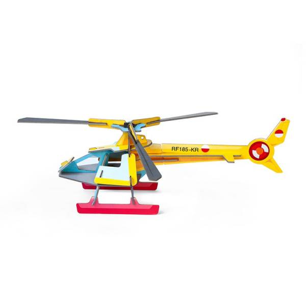 COOL HELICOPTER