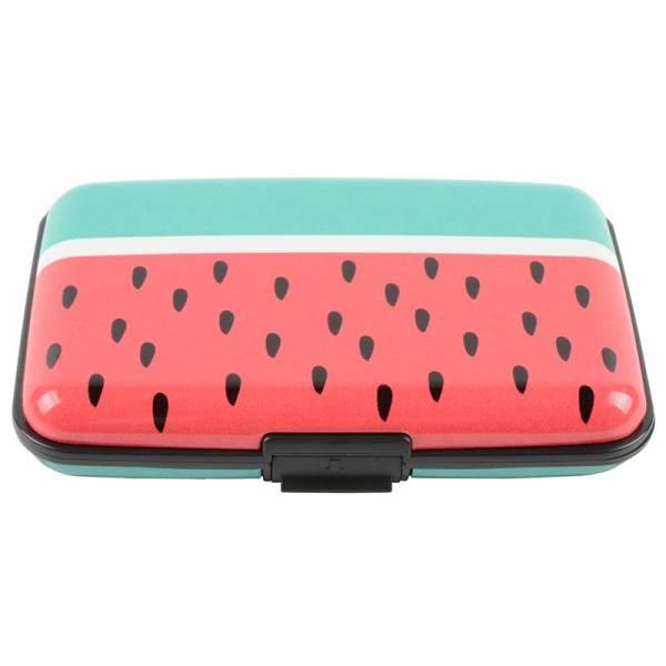 CREDITCARD HOLDER watermelon