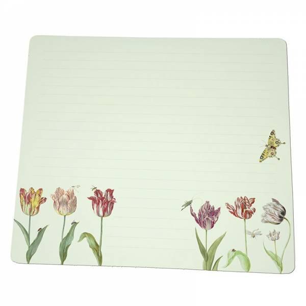 MARREL Notebook/Deskplanner