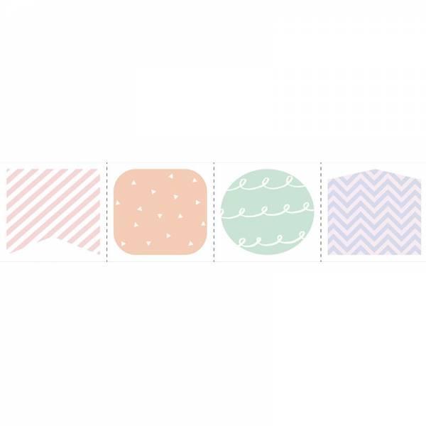 MASTÉ PRE-CUT Monthly Pattern 5 m / 22 mm