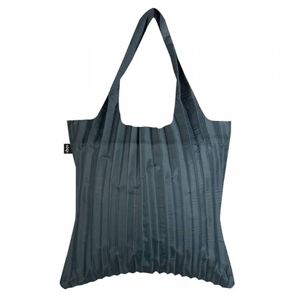 Tasche PLEATED Charcoal