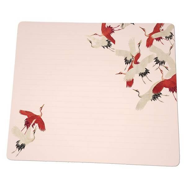 WOMAN HAORI Notebook/Deskplanner