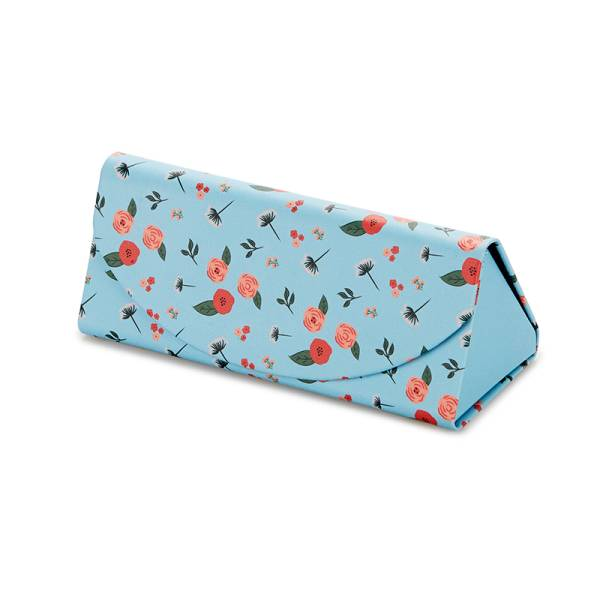 Foldable Glasses Case BLOOM