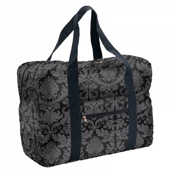 Travel Bag HOFDAMAST schwarz