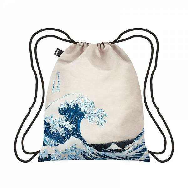 Backpack HOKUSAI WAVE