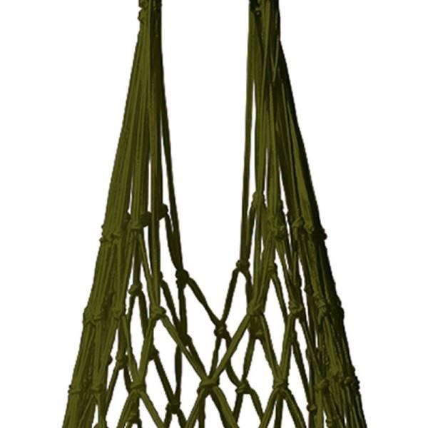 NETZTASCHE olive
