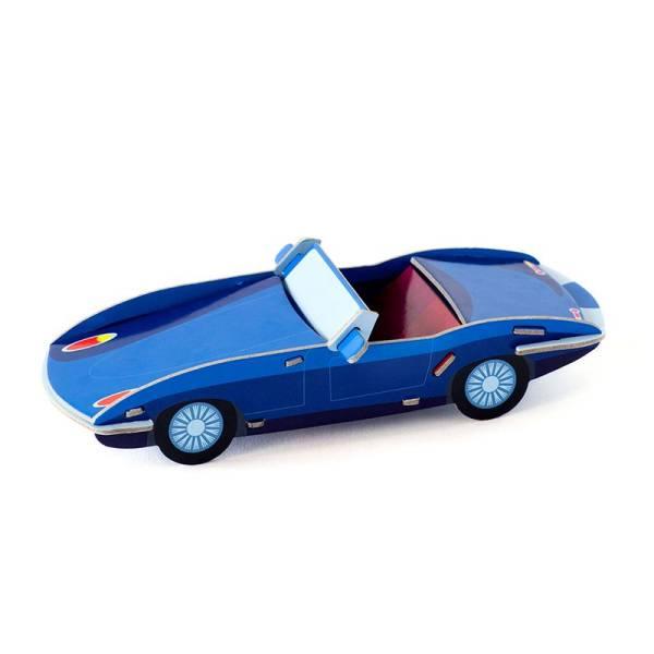 COOL CLASSIC CAR, E-TYPE