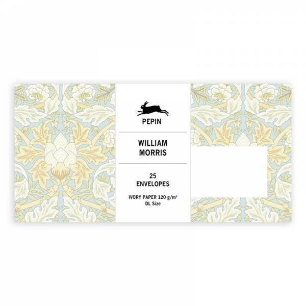 Envelopes WILLIAM MORRIS