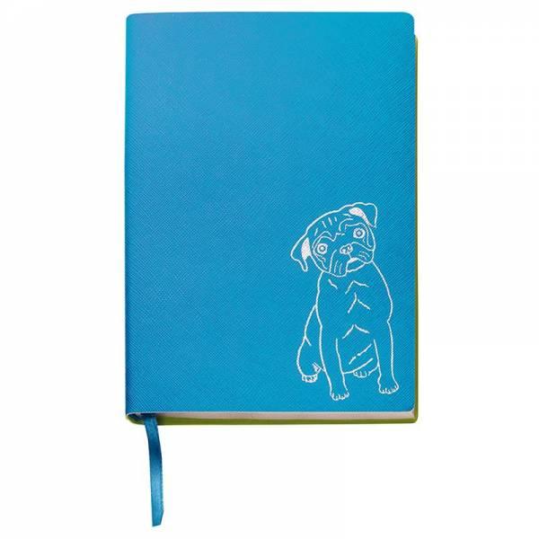 Notizbuch A5 Fancy DOG