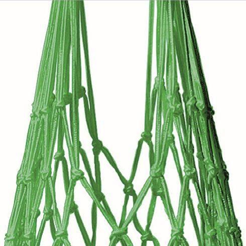 NETZTASCHE grün