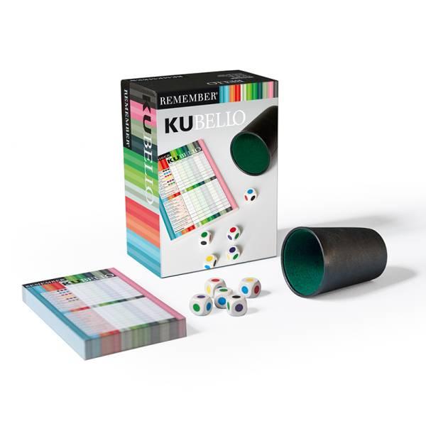 KuBello-Spiel