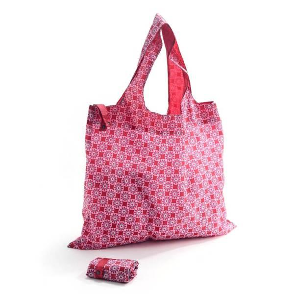 Tasche 2.0 KACHEL rosa-rot
