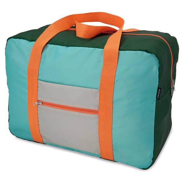 Freizeit- Reisetasche faltbar Max