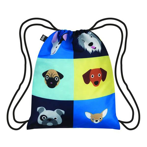 Backpack STEPHEN CHEETHAM Dogs