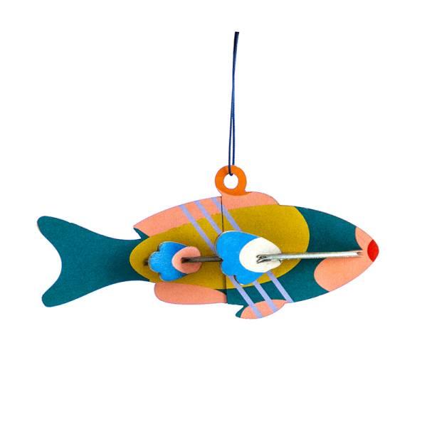ORNAMENT FISH
