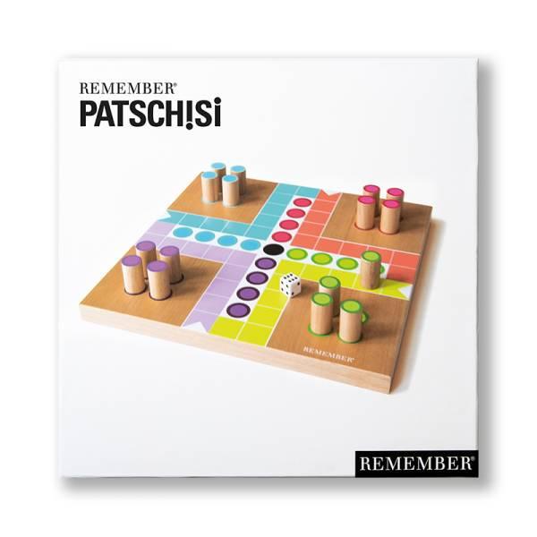 Patschisi-Spiel