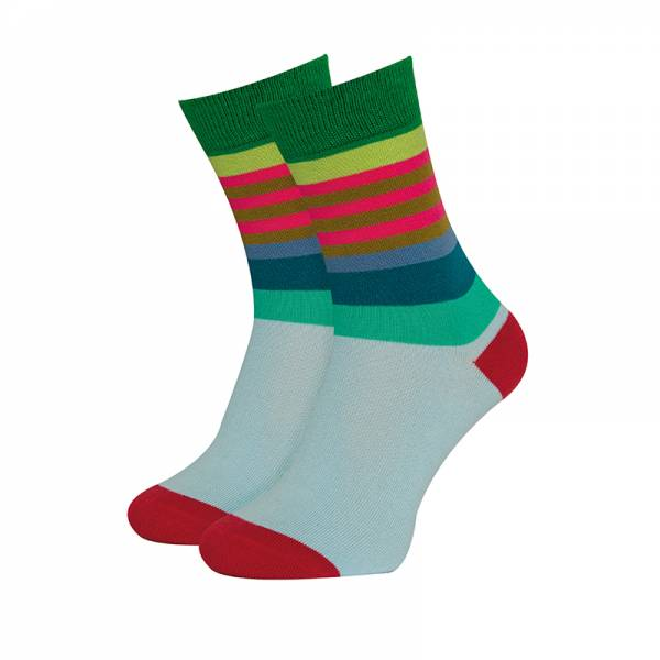 Damen Socken 17, 36 - 41